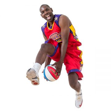 Harlem Wizards LEAP for LEAP in Walnut Creek, CA
