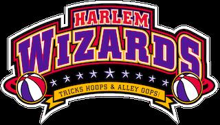 Wizards Primary Logo