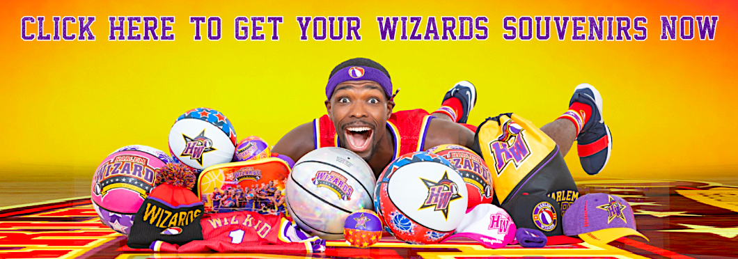 schedule tickets the world famous harlem wizards